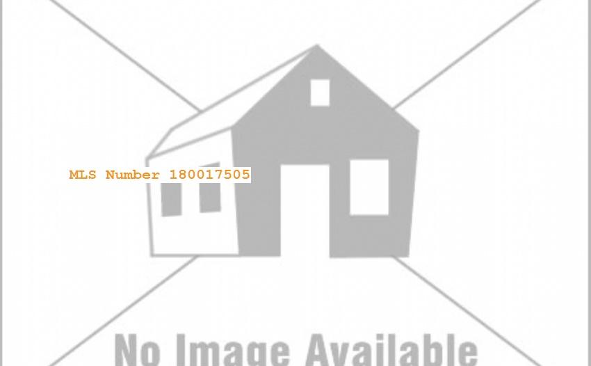 MLS # 180017505